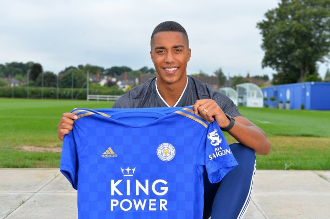 Why I Snubbed Manchester United For Leicester City - Youri Tielemans Opens Up 1