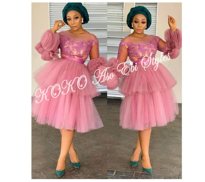 aso-ebi for owanbe