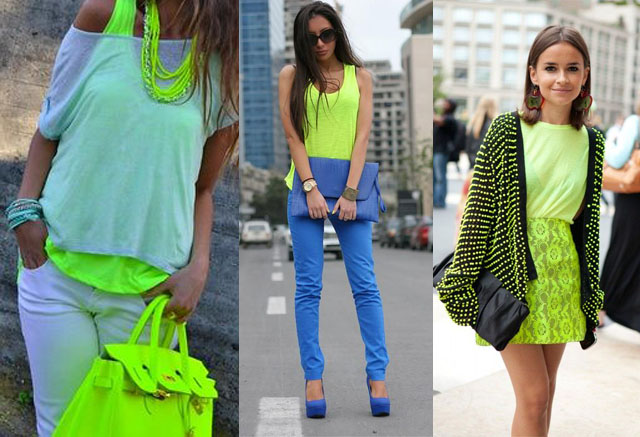 "Fashion Trends: Style Inspiration During Our Summer of ""Rain"" In Nigeria 2"