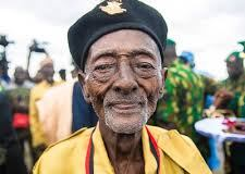 """Even At 101, I Am Still Very Good In Bed"", Pa Adama Aduku Shares Longevity Secret KOKOTV.NG"