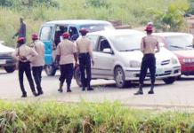 37 FRSC Officials Arrested Over Extortion Of Motorists On Highway KOKOTV.NG