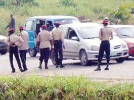 37 FRSC Officials Arrested Over Extortion Of Motorists On Highway KOKOTV.NG