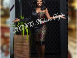 Ankara Styles: 5 Super Chic Ankara Designs That Will Surely Pop Out The Amazing You