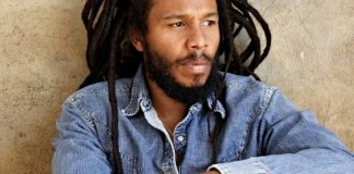 Bob Marley's Son Ziggy Marley Reveals How His Father Encouraged Him To Smoke At 9