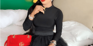 My Spec! Bobrisky Shows The Kind Of Woman He Will Marry