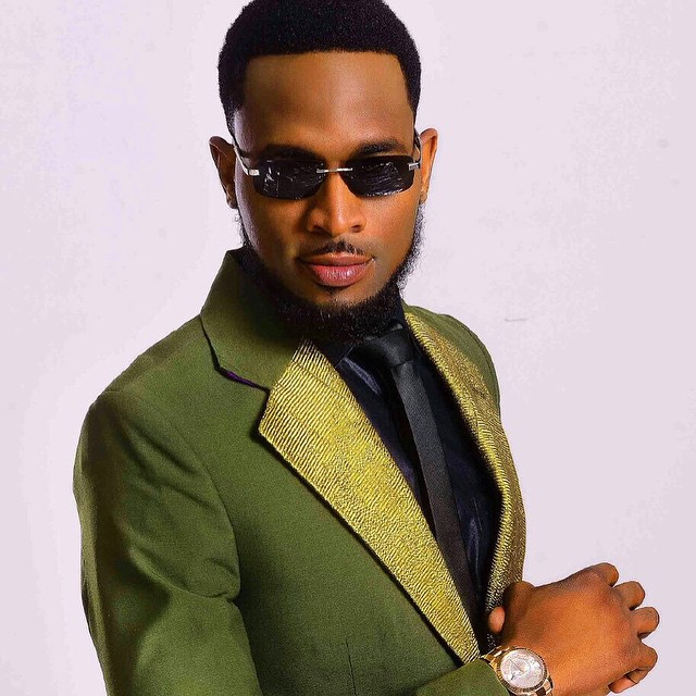 D'banj Returns To Instagram With New Post