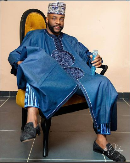 BBNaija: Ebuka's Outfit To Eviction Show Last Night Is 🔥🔥🔥 1