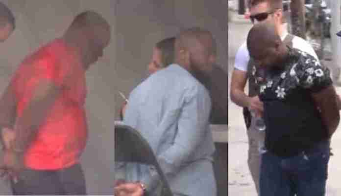 FBI Fraud Arrests: EFCC On The Trail Of Nigeria-based Associated Yahoo Boys 4