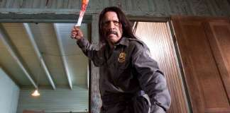 Hero! Actor Danny Trejo Played Hero InReality, Rescues Trapped Baby From Crashed Car