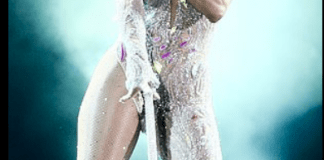 JLo! Jennifer Lopez Commands Attention In Shimmery Sequinned Unitard kokotv.ng