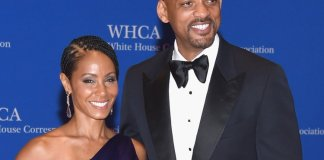 Jada Pinkett Smith Speaks On Marriage, Reveals Why She Is So Open KOKOTV.NG