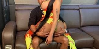 Is She Married Already? Nicki Minaj Changes Twitter Username To 'Mrs Petty