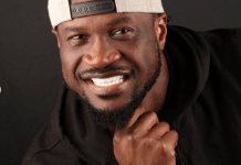 Please Come And Ask For A Refund - Peter Okoye Tells Ladies He Had Kissed Before Whitening His Teeth