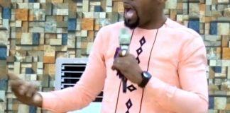 Reverend Obofour Reveals Every Pastor Loves Big Butts