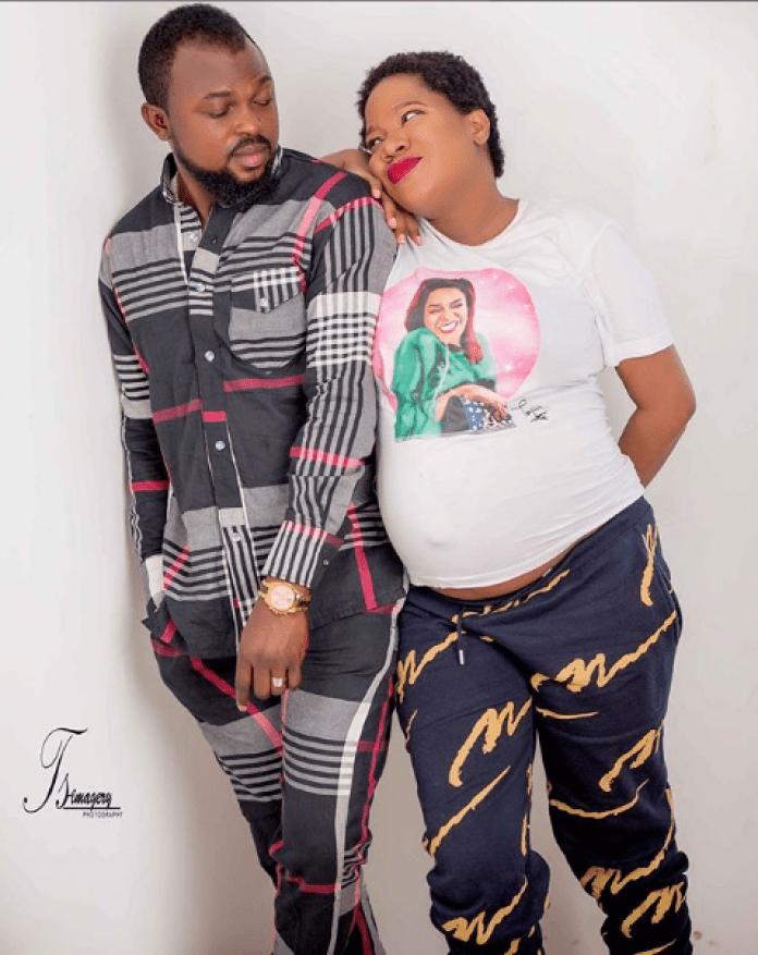 How We Started - Toyin Abraham Speaks About Boo, Kolawole Ajeyemi