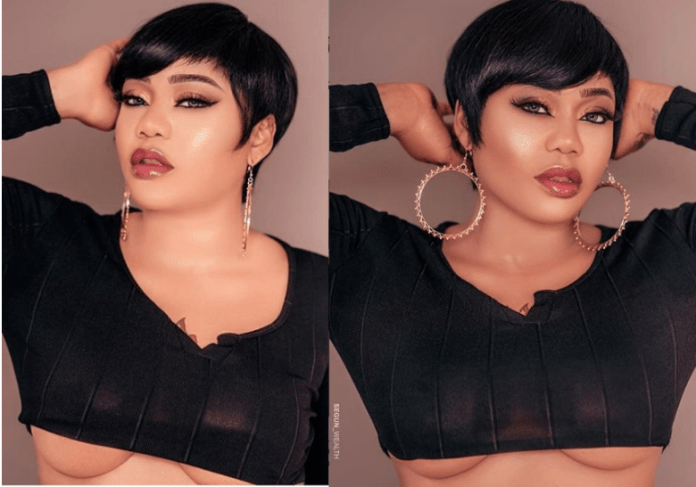 Toyin Lawani's Latest Thoughts On Men Will Fascinate You 1