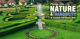 Travel: Plunge Into Nature And Tranquility At Zenababs Half Moon Resort