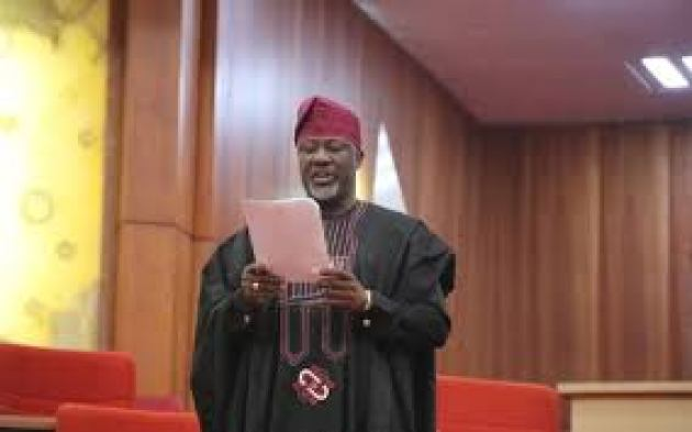 What We Had In Kogi Is No Election - Dino Melaye