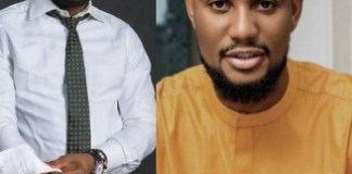 Ubi Franklin Calls Out Alex Ekubo For Dragging Him Over His Entrepreneurship Post KOKOTV.NG