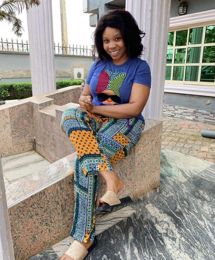 Wunmi Toriola Mercilessly Shades Troll Who Called Her A Husband Snatcher KOKOTV.NG