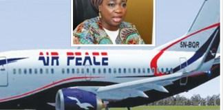 Xenophobia: 640 Nigerians Set To Return To Nigeria - Abike Dabiri Confirms