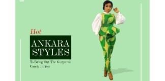 Classy Ankara Designs For Every KOKOnista