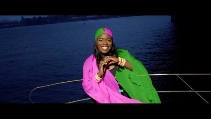 BBNaija Bisola, DJ Cuppy, DJ Enimoney, 5 Others Collaborate To Release Greater Lagos