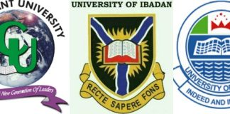 Covenant University, UI And Unilag Make It To The Times Higher World University Rankings