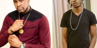 That Guy Is Fire! DJ Exclusive Hails Naira Marley, Set To Have A Collab