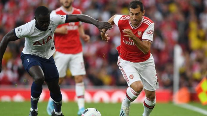 I Did Not Suit Premier League Football - Henrikh Mkhitaryan Reveals Why He Left Arsenal For Roma 2