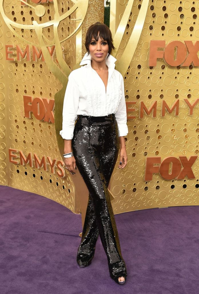 All The Best Dressed Stars The Emmys 2019