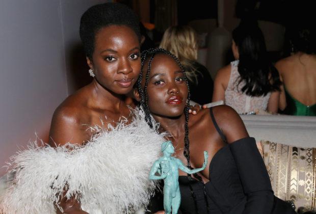 Nigerians Are Angry At Lupita Nyong'o And Danai Gurira Acting Lead Igbo Roles In Chimamanda's Americanah Adaptation 3