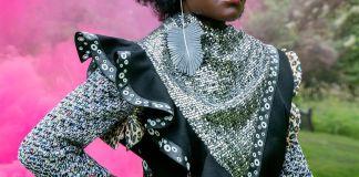 Lupita Nyong'o Rocks Natural Hair As She Covers Vanity Fair