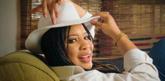 Monalisa Chinda Celebrates Better Version Of Herself In Cute Snap