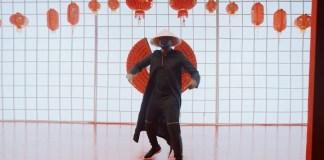Mr P Drops Visuals Of New Song Karma