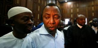 Sowore Embarks On Hunger Strike In Detention, Gains Freedom