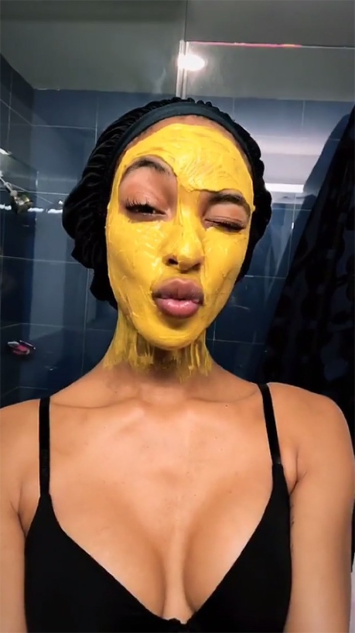 Beauty: 5 Efficient Face Masks You Need To Try Out For Your Perfect Skin