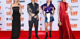 TIFF 2019: Worst Dressed At The Toronto International Film Festival 2019