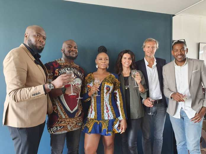 Yemi Alade Signs Licensing Deal With Universal Music Group