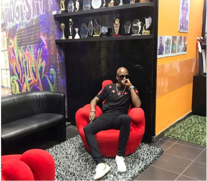 Nigerian OAP And Rapper, N6 Shares Emotional Message As He Accused Colleagues Of Sabotaging Him 2