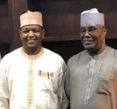 Atiku Abubakar's Son-In-Law Abubakar Babalele Re-Arraigned By EFCC 3