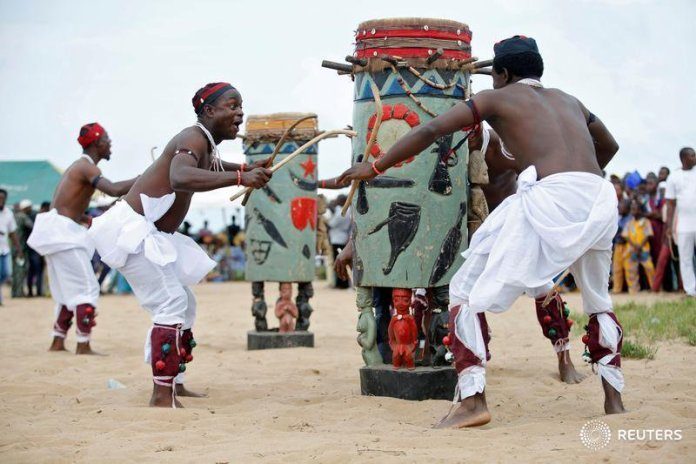 """Travel: What Do You Know About The Original Indigenes Of Lagos """"Awori La"""" 2"""