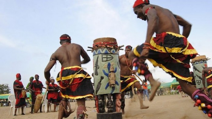 """Travel: What Do You Know About The Original Indigenes Of Lagos """"Awori La"""" 5"""