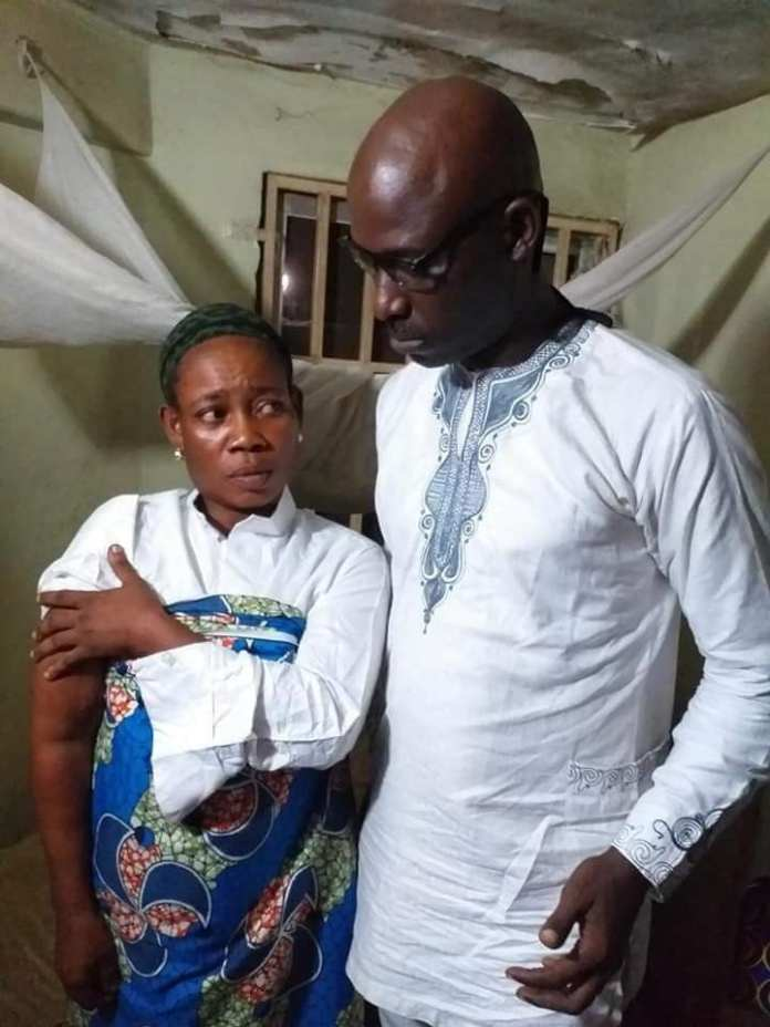 One Woman, Many Pastors Miracle: Woman Opens Up On Different Miracles