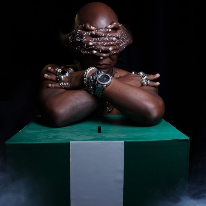 Nigeria @ 59: Charly Boy Says October 1st Should Be A Day Of National Cursing