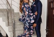 I Still Don't Deserve You! Ebuka Celebrates 4th Wedding Anniversary To Wife