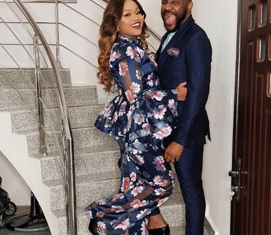 I Still Don't Deserve You! Ebuka Celebrates 4th Wedding Anniversary To Wife