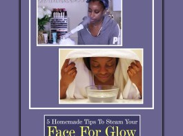 Beauty: 5 Homemade Tips To Steam Your Face For Glow