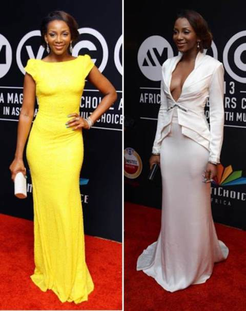 Lionheart! 20 Times Genevieve Nnaji Proves She's One Of The Most Beautiful And Talented Women In The World 21