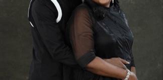 JJC Skillz and Funke Akindele